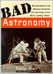 Bad Astronomy por Philip C. Plait
