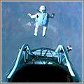 Baumgartner Jumps