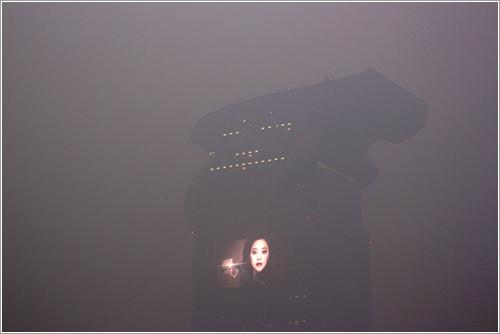 Blade Runner en China