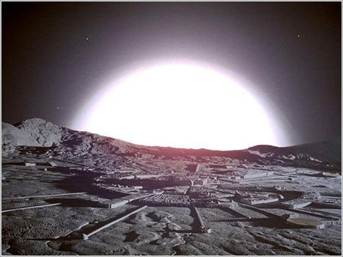 13 de septiembre: Breakaway day en Espacio 1999 | Microsiervos (Películas / TV)