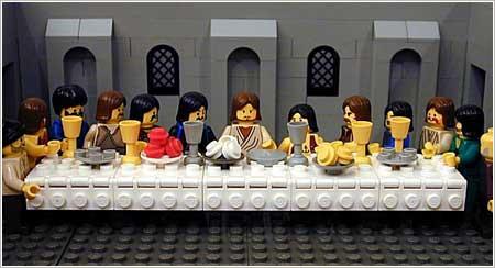 La última Legocena