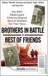 Brothers in battle por Bill Guarnere y Edward Heffron