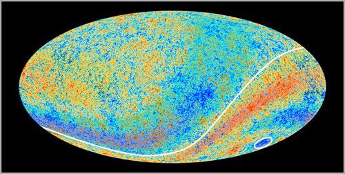 Anomalías del CMB vistas por el Planck