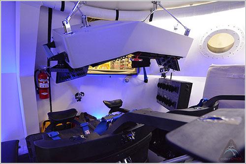 Otra foto del interior