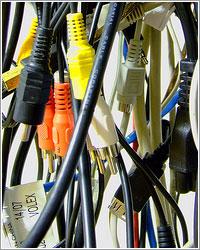 Don't unplug it por Andrés Rueda