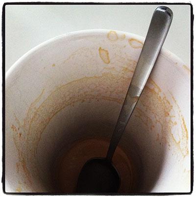 Café por @esaotra
