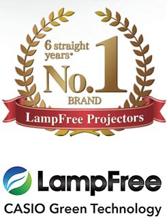 Casio Lamp Free logo n1