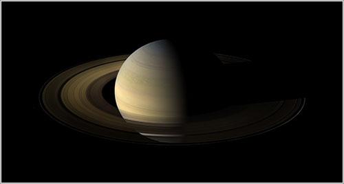 The Rite of Spring - NASA/JPL/Space Science Institute