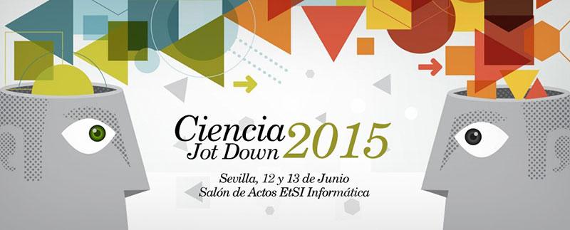 Ciencia JotDown 2015