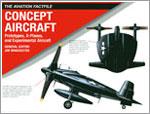 Concept aircraft por Jim Winchester