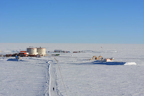 Concordia Station Large