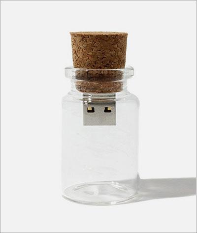 Corsho USB de hum