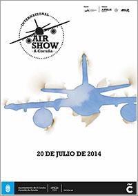 Coruña Air Show 2014