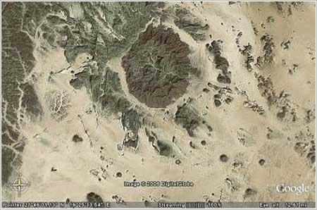 Crateremiliog