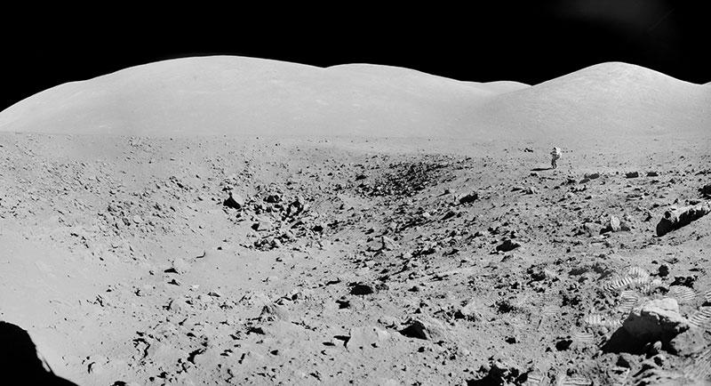 Cráter Van Serg