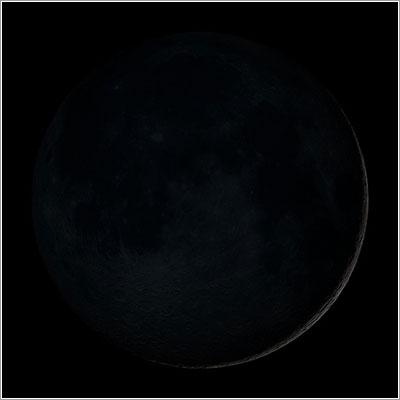 Creciente de Luna