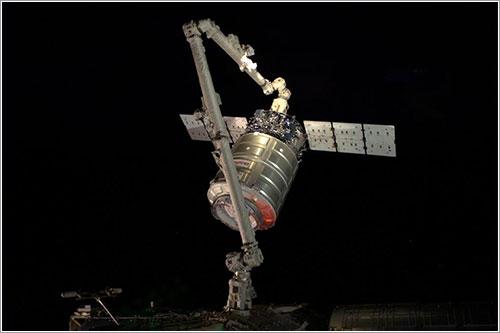 Cygnus Orb-2
