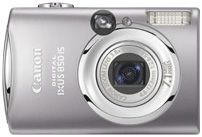 Canon Digital Ixus 850 IS © Canon