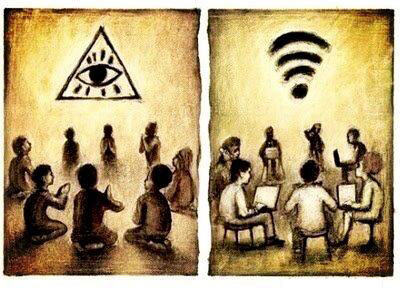 Dios del Wi-Fi (gratuito a ser posible)
