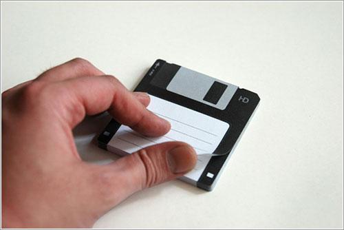 Disk-It por Burak Kaynak