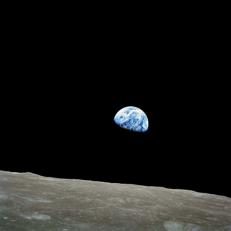 Earthrise original