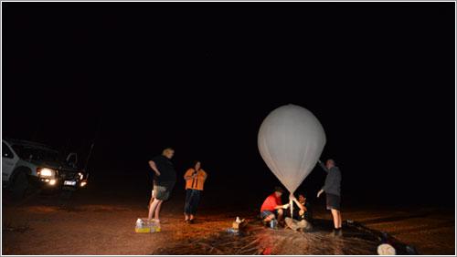 Lanzamiento del Eclipser 1 - Science & Technology / Catalin Belda / Eclipser 1