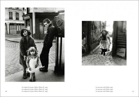 Fotografías de Doisneau