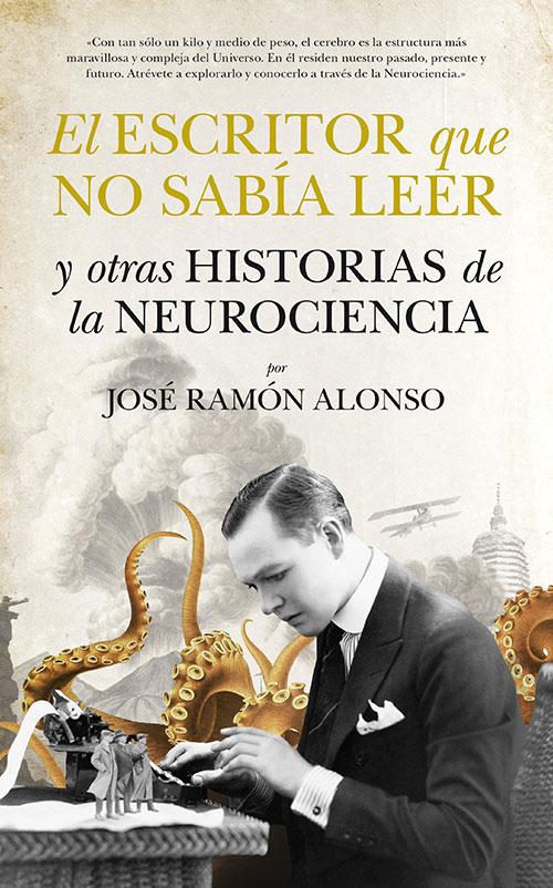 El escritor que no sabía leer por J. R. Alonso