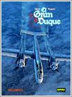 El gran duque por Romain Hugault y Yann