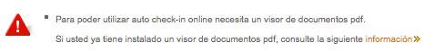 Error Iberia visor PDF