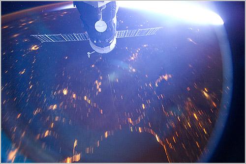 Reentrada de la TMA-02M
