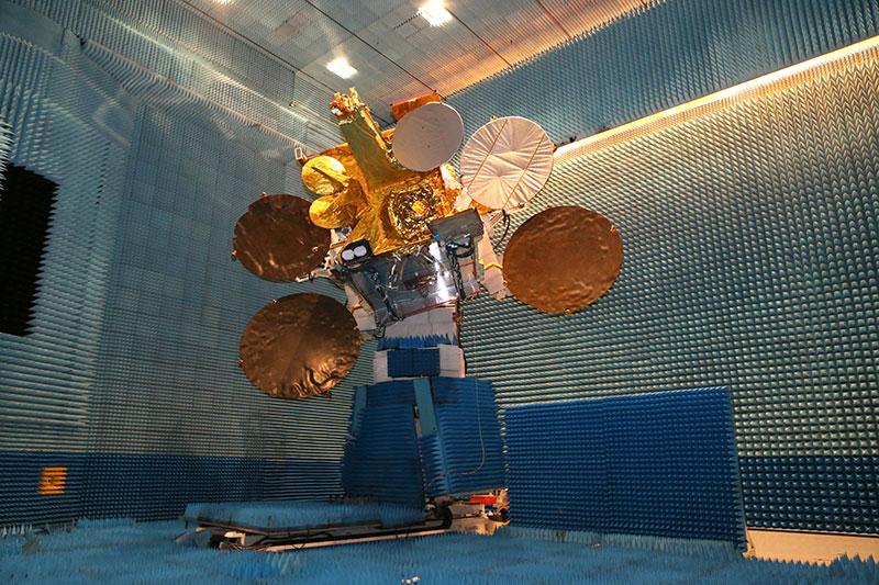 Eutelsat–9B