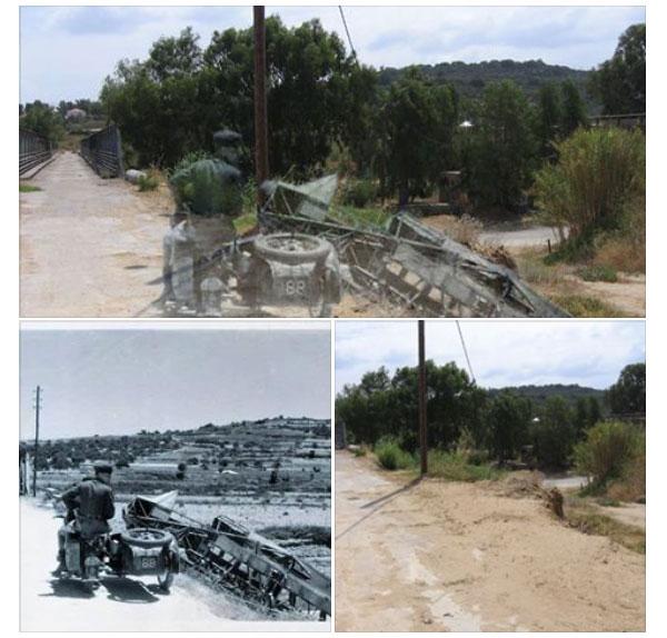 Creta 1941–2016