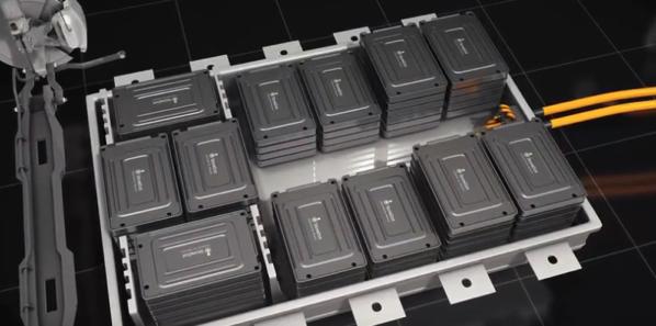 Flashbattery storedot