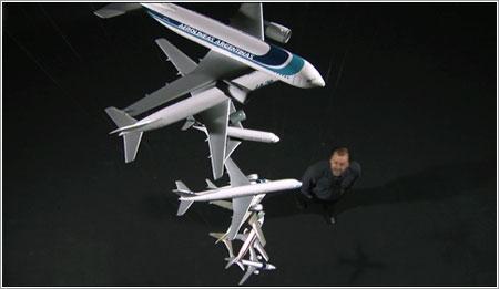 Fuerza Aérea Sociedad Anónima por Aqua Films