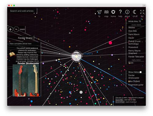 Galaxia Wikipedia