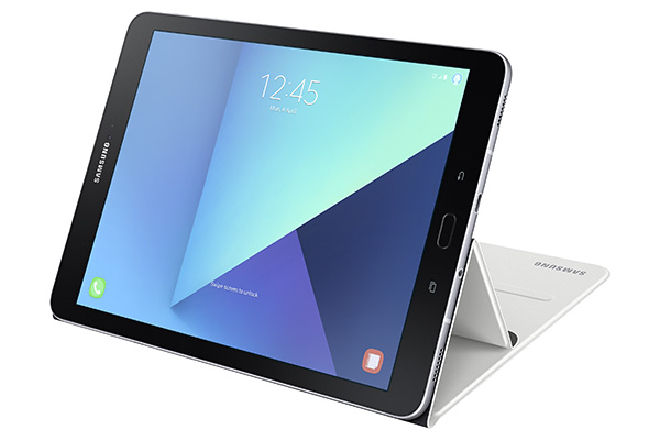 Galaxy TabS3 Dynamic White