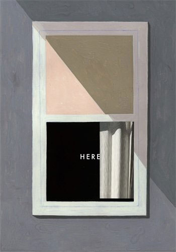 Here por Richard McGuire
