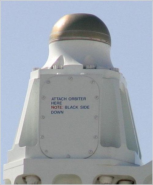 Humor NASA
