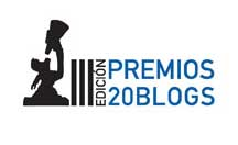 III Premios 20Blogs