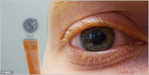 Imec-Lenses