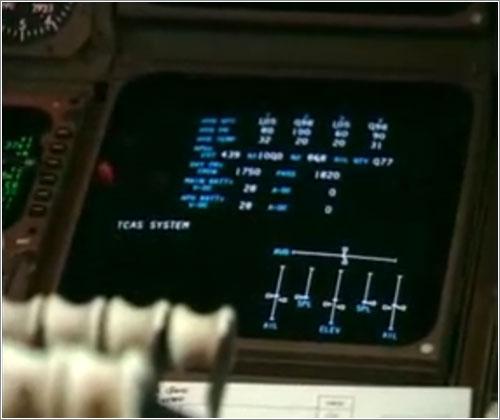 ITVV 747-400 Cathat Pacific