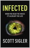 Infected por Scott Sigler