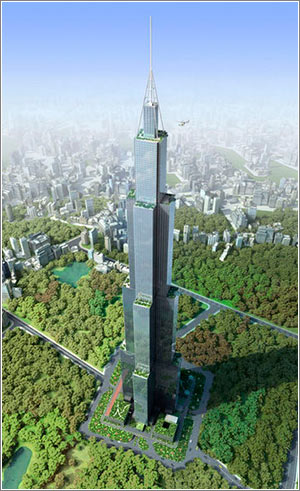 J220 Sky City Changsha