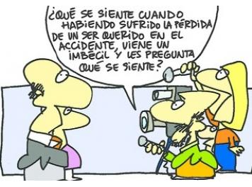Viñeta de Ramón en La Gaceta 23-8-08