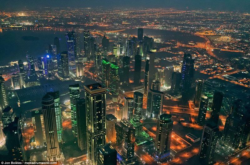 Doha por John Bowles