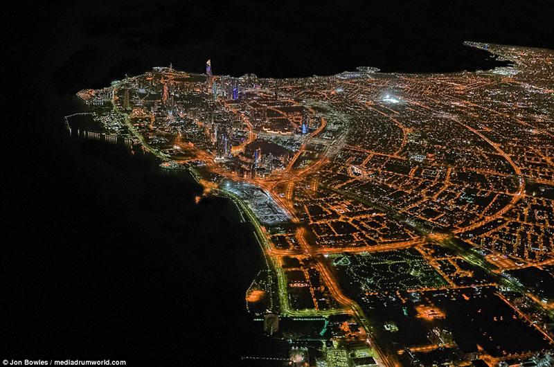 Kuwait por John Bowles