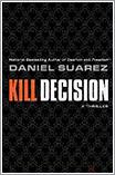 Kill Decision por Daniel Suárez