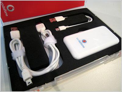 Kit modem HSPA Vodafone