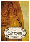 La aventura del abrigo amarillo por Adela Torres
